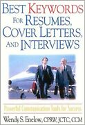 Best Keywords For Resumes, Cover Letters, And Interviews Powerful Communicat...