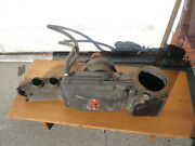 1965 - 1968 Ford Mustang Heater Climate Control Plenum Box Unit