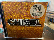 Chisel Cold Chisel Cd Rare Limited Edition 2 Disc