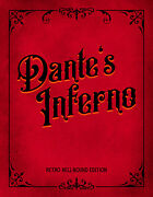 Danteand039s Inferno Retro Hell-bound Edition New Illustrated By Gustave Dorandeacute