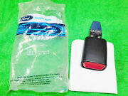 1989-94 Ford Thunderbird Sc Mercury Cougar Xr7 Nos Front Child Seat Belt Buckle