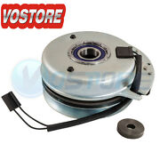 Upgraded Bearings Pto Clutch Fit Bolens 717-04180 917-04180 Rotary 12899