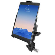 Ram Tough-claw Mount For Ipad Mini 4 Mini 5 Use Without Case Or Sleeve