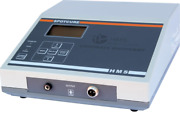 Longwave Spotcure Deep Heat Treatment Shortwave And Ultrasound Therapy