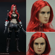 Figurecoser Cos001 1/6 Blade Girl Female Action Figure Collection Model In Stock