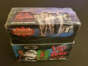 Lost In Space Classic Series - Sealed Trading Card Box - Inkworks 1997