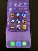 Iphone 11 Pro Max With Fortnite App Midnight Green 256 Gb