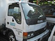Cab Isuzu Npr/gmc W3500 Cab Only Bare Truck Not For Sale Read Entire Listing