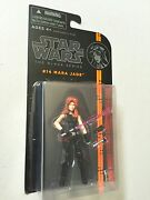 Star Wars The Vintage Collection Mara Jade Carded Sw Tvc Expanded Universe Eu