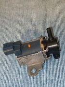 90 - 93 Toyota Corolla Celica Air Control Valve Assy 17630-16070 4afe 4 Cyl