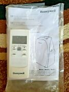 Honeywell Replacement Remote Portable Hl Line Air Conditioner Ac Parts Yk-h/522e