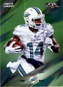 2015 Topps Fire Green 58 Jarvis Landry