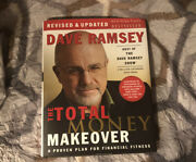 Dave Ramsey Total Money Makeover/financial Peace Revisited Book Collection