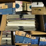 Over 2000 7andrdquo Singles In A Collection