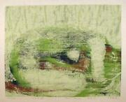 Boc-kyoo Park Image Aquatint Etching [signed And Numbered In Pencil]