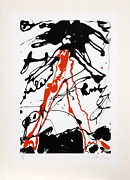 Claes Oldenburg Striding Figure From Conspiracy The Artist As Witness Portfoli