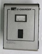 Ci 1220c Charles Industries C-charger Marine Battery Charger 30 Amps 12v