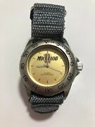 Michelob Beer Wrist Watch Collectable