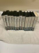 Lot Of 23 Computer Knowledge/how To Vhs Tapes - Win 3.1/95/98/nt Etc.