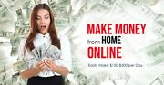 Work From Home Money Making Turnkey Website Be Your Own Boss Get Paid Daily 💵