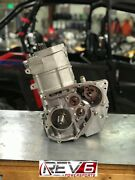 Rzr 800 Complete Ho Engine Build 2008-2014 S Model 1 Year Warranty