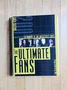 Ultimate Fans A Tribute To The Backstreet Boys Book