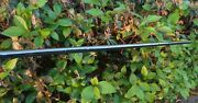 1 New Kbs Tour Black Nickel Shaft .355 Taper Tip 37 Fit Newport And Many Putters