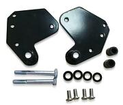 To Fit Volvo Fm Series 2and3 A B C D Grill Light Bar Mounting Bracket Accessories