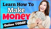 Work From Home Money Making Turnkey Website Pays 100 Cash Daily Online 💵💰🏡