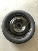 2005-2009 Ford Mustang Spare Tire Compact Donut Oem T185/70r17