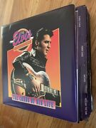 The Elvis Collection- 302 Individual Cards Of A Set That Produced 660 Cards