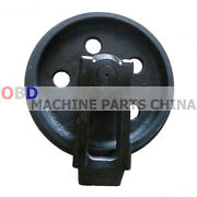 1x Front Idler For Ihi Ihi55nx Mini Excavator Undercarriage Parts