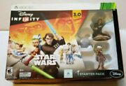 Disney Infinity Star Wars 1 Starter Pack 3.0 Edition Xbox 360 Game Interactions