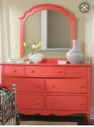 Kids / Youth Bedroom Furniture-high Quality Vibrant Lea By La-z-boy-5 Pieces