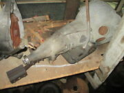 1971 Chevrolet Vega Air Cooled Powerglide 2 Spd Transmission With Converter