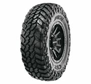 Cheng Shin Tires Apache Cu-at Radial Utility Tire 32x10r-14