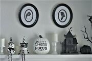 Labyrinth Sarah And Jarethsilhouette Pictures Art Black And White Halloween New