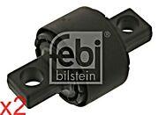 Outer Rear Stabiliser Mounting Febiandnbspx2 Pcs Fits Scania S T S410 S450 1732460