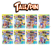 Talespin Playmates Action Figure Lot 90s Toy Moc Disney Afternoon Vintage Baloo