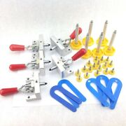 De-sta-co 802 Hold Down Clamp 5 Sets