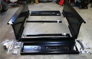 Complete Bed Kit Chevy 1946 Chevrolet Long Bed Stepside Steel Truck Wood