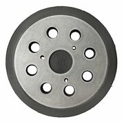 5 Inch Sander Pad Hook And Loop For Porter Cable 343 390 382 390k