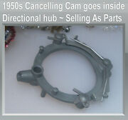 Chevrolet Buick Olds 1955 1956 1957 1958 1959 Cancelling Cam As Parts Inside Hub