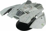 Eaglemoss Battlestar Galactica The Official Ships Collection 11 Blood And...