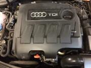 2011 Audi A3 Cay Cayc 1.6 Motor Tdi Diesel Engine 94000km Top 77 Kw 105 Ps
