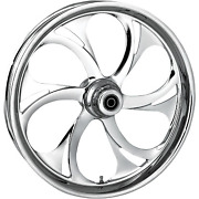 Rc Components - 23750-9032a-105 - Recoil Front Wheel Single Disc, 23x3.75in. -
