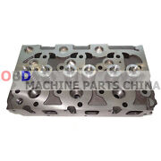 New Complete Cylinder Head For Kioti Lk3054 Tractor