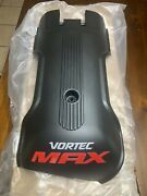 Vortec Max Engine Intake Cover 6.0 99-06 New In Box Oem Chevy Gm Genuine Part