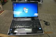 Toshiba A505-s6005 I3-m330 2.13gh 8gb Laptop For Parts Repair