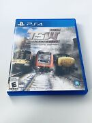 Train Sim World 2020 Collectorand039s Edition Sony Playstation 4 Ps4 Tested